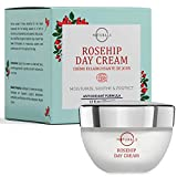 Best Cream For Aging Skins - O Naturals Brightening Day Cream ECOCERT Certified Organic Review