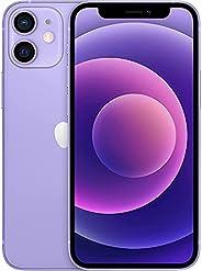 New Apple iPhone 12 mini (128GB) - Purple