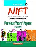 NIFT: Previous Years' Papers (Solved)