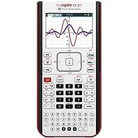 Texas Instruments TI-NSPIRE CX II-T - Calculatrice graphique numérique couleur