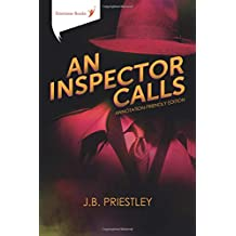 An Inspector Calls: Annotation-Friendly Edition (Ideal for GCSE students!)