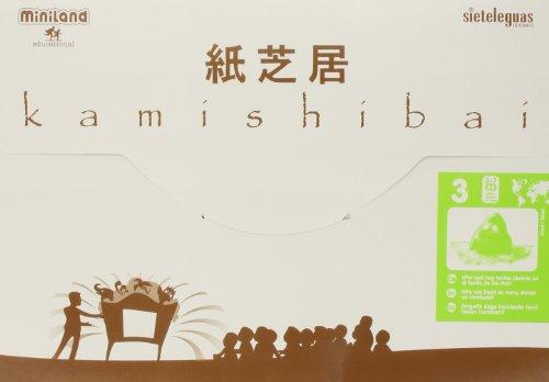 ¿por Que Hay Tantas Piedras En ... - Kamishibai Big (a3)