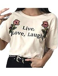 Amazon.es  camisetas personalizadas  Ropa ef386c842c800