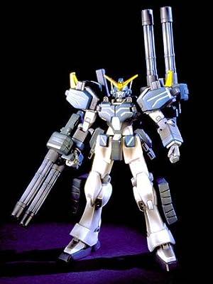 Bandai Hobby ew-03Gundam Heavyarms Custom Endless Waltz 1/144High Grade Fighting Action Kit von Bluefin Distribution Toys