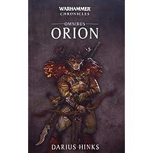 Orion, Omnibus :