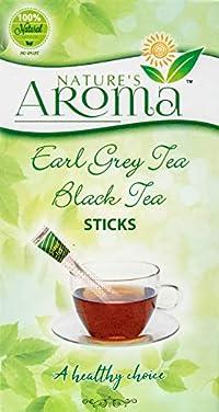 Nature's Aroma Black Tea Sticks (40g, 20 Sticks)