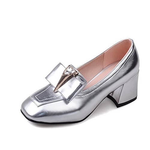 allhqfashion-womens-solid-pu-kitten-heels-square-closed-toe-pull-on-pumps-shoes-silver-39