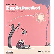 Espiasueños: Illustrations 1973-2003