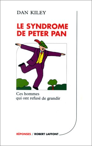 Le syndrome de Peter Pan