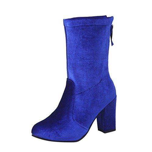 De Femme Bleu Wizr0iqxt Neige Chaussures Igemy Bottes Bd44wqxFz