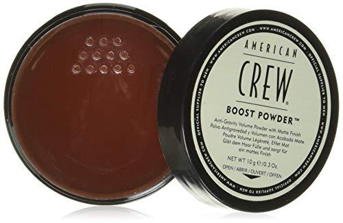 American Crew Boost Powder Polvo Antigravedad
