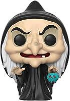 Funko Pop!-21730 Disney: Snow White Figura de V...
