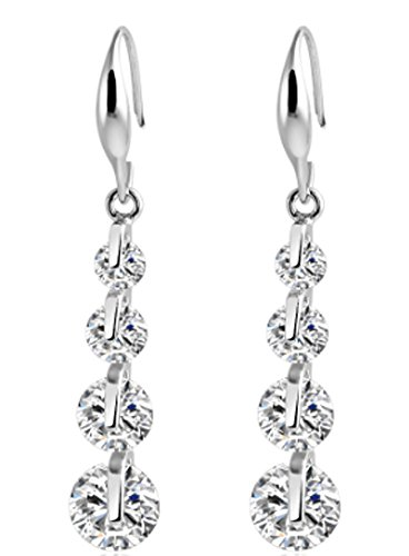 saysure-charm-crystal-water-drop-dangle-earrings