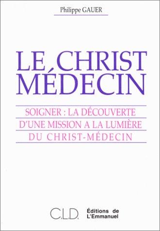 Christ medecin
