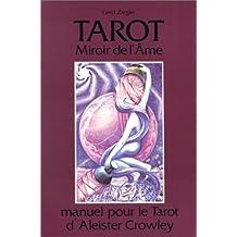 Tarot, miroir de l'âme