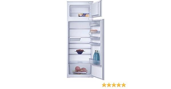 Aeg Kühlschrank 158 Cm : Neff kt634a1 einbau kühl gefrierkombination 158 cm a kühlteil