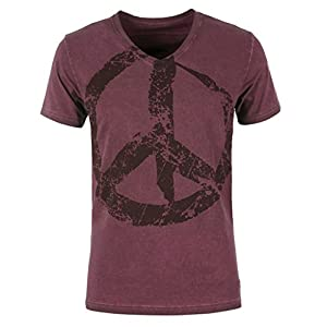 Kamah Yoga T-Shirt tasso – Men – Port Royal