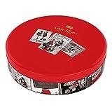 Nestlé Caja Roja Bombones de Chocolate - Lata de bombones 250 gr