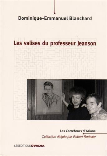 Les valises du professeur Jeanson
