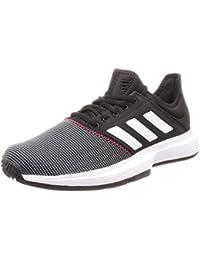 on sale 510a2 4ce5b adidas Gamecourt M, Zapatillas de Tenis para Hombre