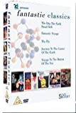 Fantastic Classics: Studio Classics [DVD]