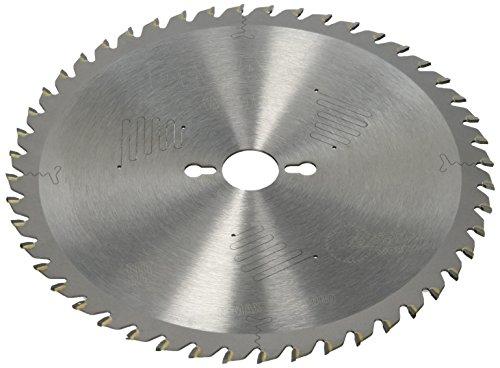 DEWALT DT4324-QZ - Hoja para sierra circular estacionaria 260x30mm 48D