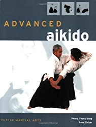 Advanced Aikido by Phong Thong Dang (2006-08-02)