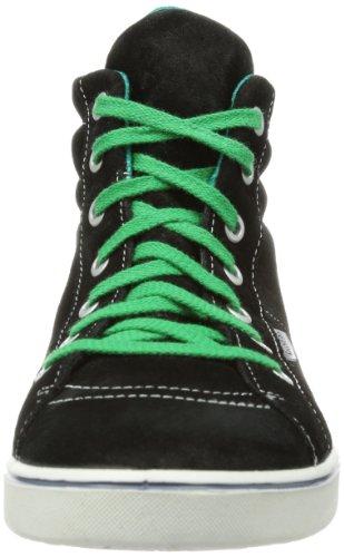 Ricosta JANTO(M) 5425300 Unisex-Kinder Sneaker Schwarz (schwarz 095)