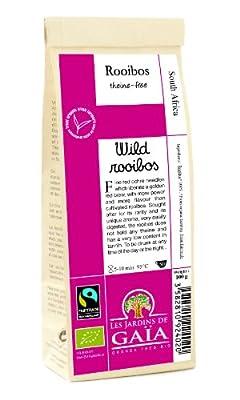 Rooibos sauvage en vrac bio & équitable