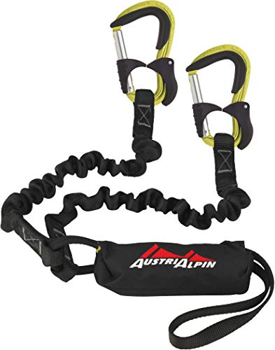 AustriAlpin Colt Evo Via Ferrata Set 2019 Klettersteigset