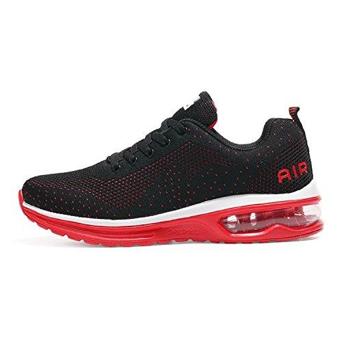 Uomo Donna Scarpe da Ginnastica Corsa Sportive Running Sneakers Fitness Interior Casual...