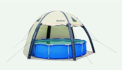 Bestway -58375-SPA Dome D 485 h 250