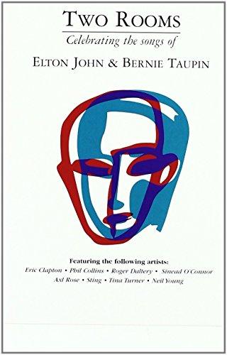 Elton John - Two Rooms slidepack [2 DVDs]