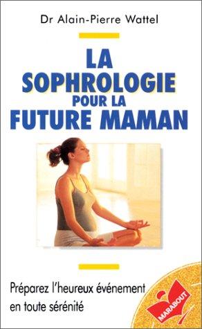 La sophrologie pour la future maman