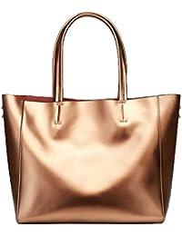 d0b6ef7aaf Lyfzxh Borse da donna Borse a spalla Borse in pelle di vacchetta passerella  belle borse in