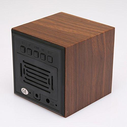Digitaler Holzwecker von Anten - 5