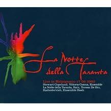 Live in Melpignano 17 08 2003 by La Notte Della Taranta
