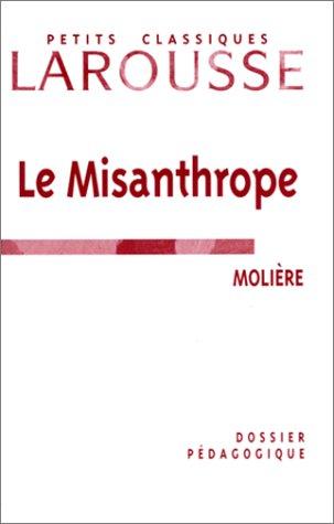 Dossier pédagogique Le Misanthrope