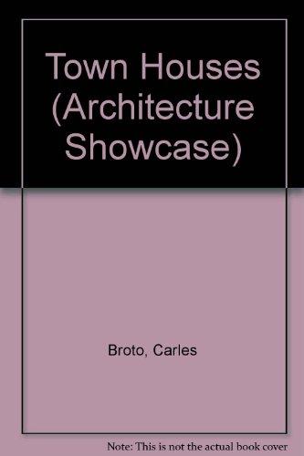 Town Houses (Architecture Showcase)