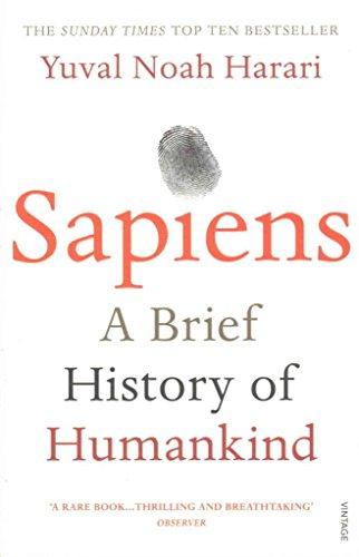 [PDF] Téléchargement gratuit Livres [(Sapiens : A Brief History of Humankind)] [Author: Yuval Noah Harari] published on (September, 2016)