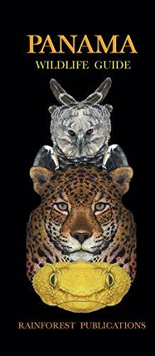 Panama Wildlife Guide