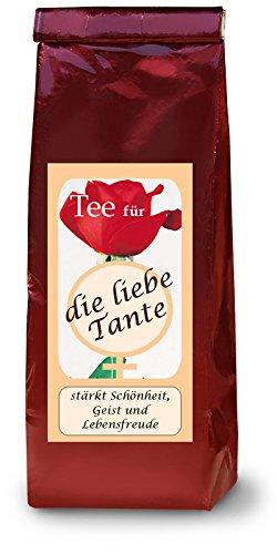 liebe-Tante-Namenstee-Frchtetee