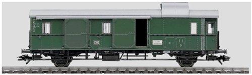 Märklin 4315 H0 Gepäckwagen DB
