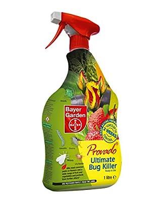 Provado Ultimate Bug Killer