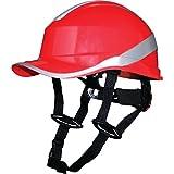 Delta Plus VENITEX Diamond V Casque de sécurité jusqu'pour femme Bump de baseball avec harnais ppe