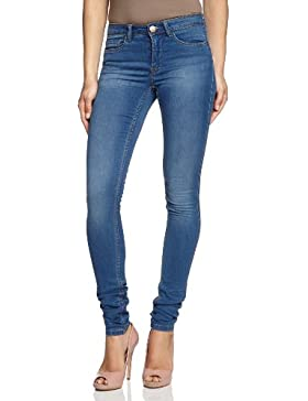 ONLY Damen Jeans 15077789/REG SO