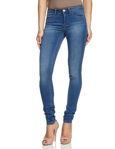 Trage es - liebe es! Skinny Jeans von der Marke Only für Damen ist sehr angenehm zu tragen und überzeugt durch einen schicken und modernen Schnitt. Dank dem freshen Look sind Casual Street Styles kein Problem. Mit Only sind Sie immer gut angezogen.
