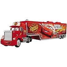 Disney Pixar Cars Mack Truck Bachelor Pad Playset [Toy] (japan import)