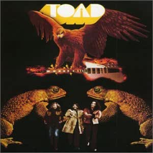 The Toad Box [3-CD-Box]