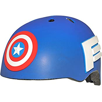 BELL Captain America Child...
